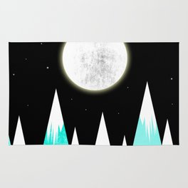 Beauty Night Rug