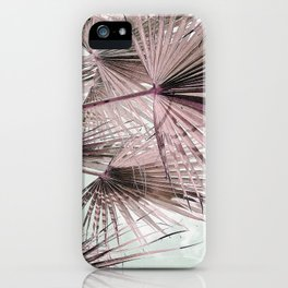 Falling for You iPhone Case