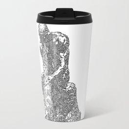 The Drinker Travel Mug