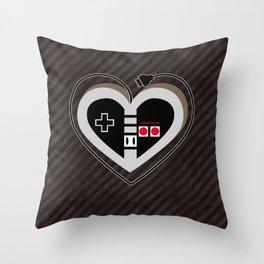 A Classic Love V.1 Throw Pillow