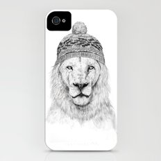 Winter is coming Slim Case iPhone (4, 4s)