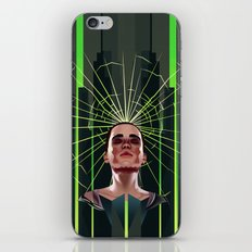 Shattered Dreams iPhone & iPod Skin