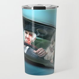 DRIVING Travel Mug