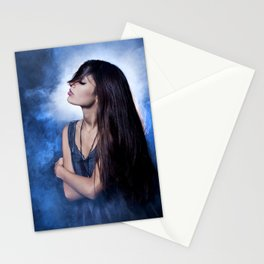 Heavenly Peace I Stationery Cards