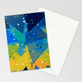 Spring Confetti Stationery Cards