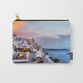 Santorini 8 Carry-All Pouch