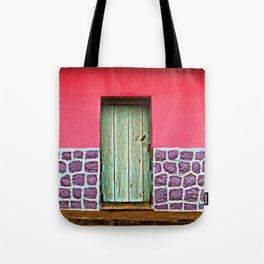 Doorways IV Tote Bag
