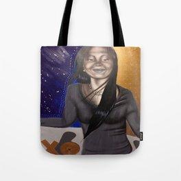 Beautiful Human _D Tote Bag