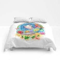 The Mermaid Comforters