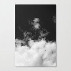 Break/Away Canvas Print