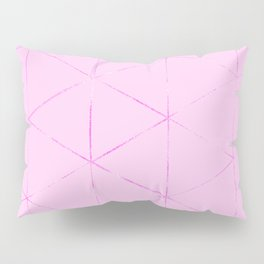 Raspberry Sorbet Pillow Sham