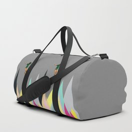 Mountain Jump Duffle Bag