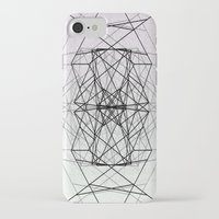 code iPhone & iPod Cases featuring Code by Dood_L