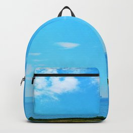 Perce Coast and Rock Backpack