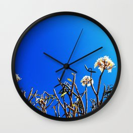 merida tree Wall Clock