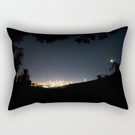 Gas Works Rectangular Pillow