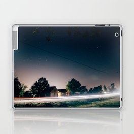 Night Sky 02 Laptop & iPad Skin