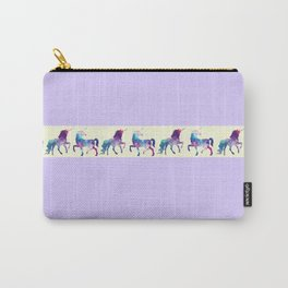 My Unicorns Carry-All Pouch