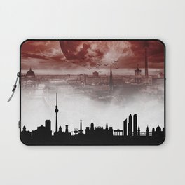 Berlin Laptop Sleeve