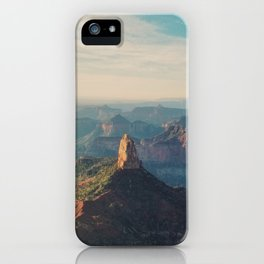 Point Imperial iPhone Case