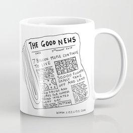 Good News! Coffee Mug