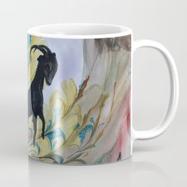 Pan's Garden Coffee Mug