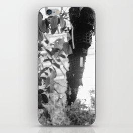 Planters iPhone Skin