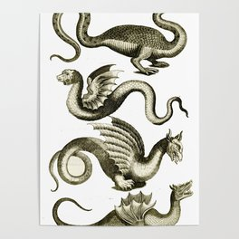 Serpents Poster