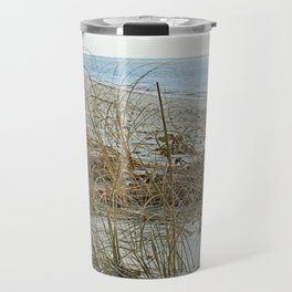 Sand and Surf Travel Mug