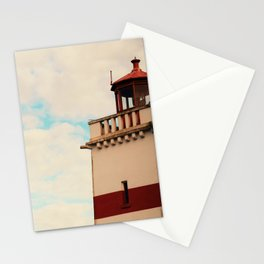 Find my light Stationery Cards