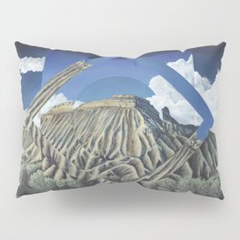 Mount Garfield Polyscape Pillow Sham