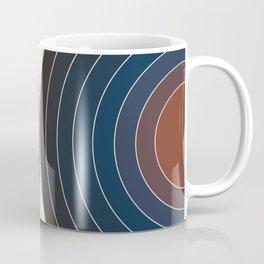 Sonar - Dusk Coffee Mug
