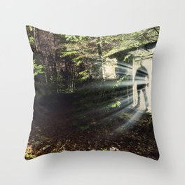 This is Home Throw Pillow