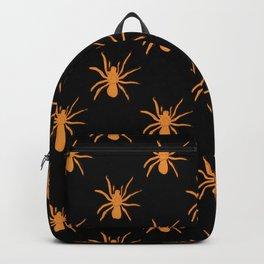 Halloween Spiders Backpack