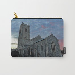 St Mary's Church Happisburgh Carry-All Pouch