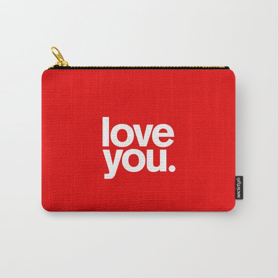 ALWAYS Carry-All Pouch