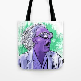 The Doc Tote Bag
