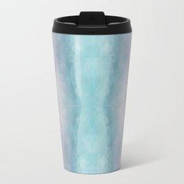 Mozaic design in pastel colors Travel Mug