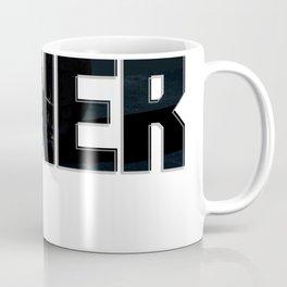 Boner Coffee Mug