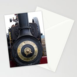 Steam Power 1 - Tractor Stationery Cards