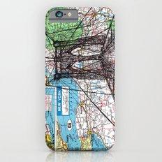 New York Slim Case iPhone 6
