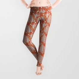 O-range Lanterns Leggings