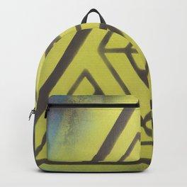 Penrosian Triad Backpack