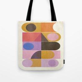 Modern Totem  #society6 #buyart #decor Tote Bag