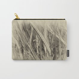 Ears of Barley Carry-All Pouch
