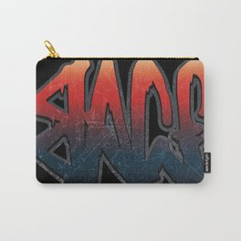 BAD OMBRE Carry-All Pouch