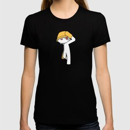 Paste - Official Character Art T-shirt