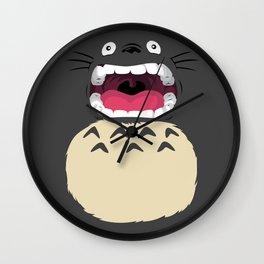 AAAAAAAAAA Wall Clock