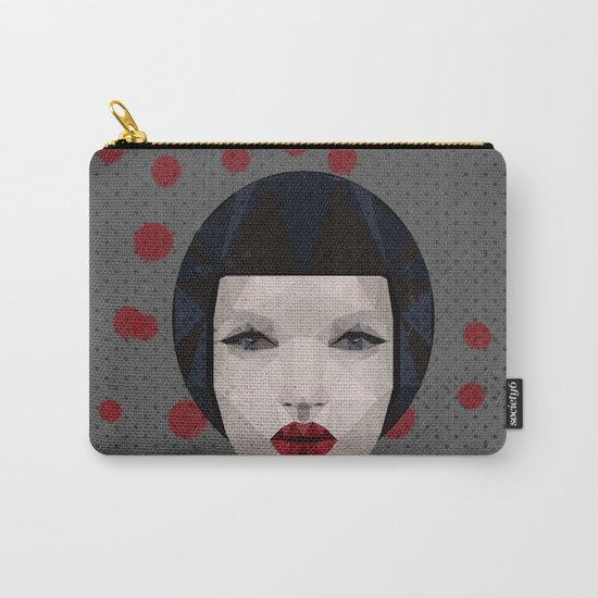 THX 1138 Doll Carry-All Pouch
