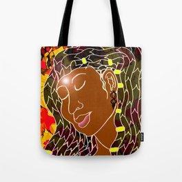 Samara Soul Tote Bag